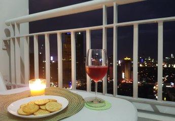 Apartment in Philippines, Makati