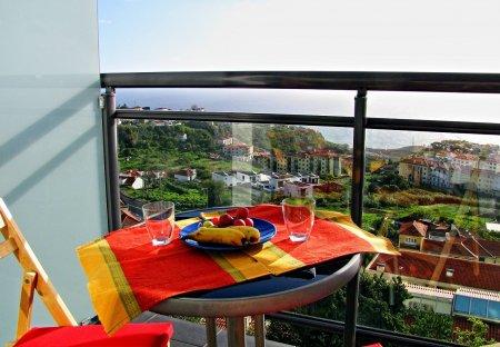 Apartment in Barreiros, Madeira