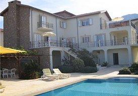 Villa Doyan, Edremit, Kyrenia