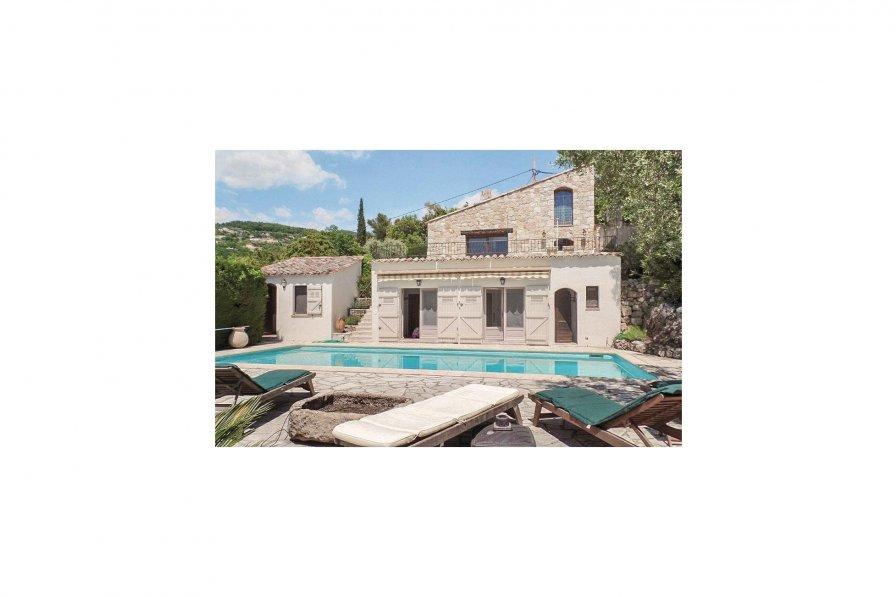 Villa in France, Seillans