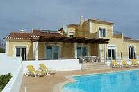 Villa in Portugal, Moncarapacho: superb family villa with heated pool