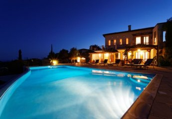 Villa in Cyprus, Kouklia