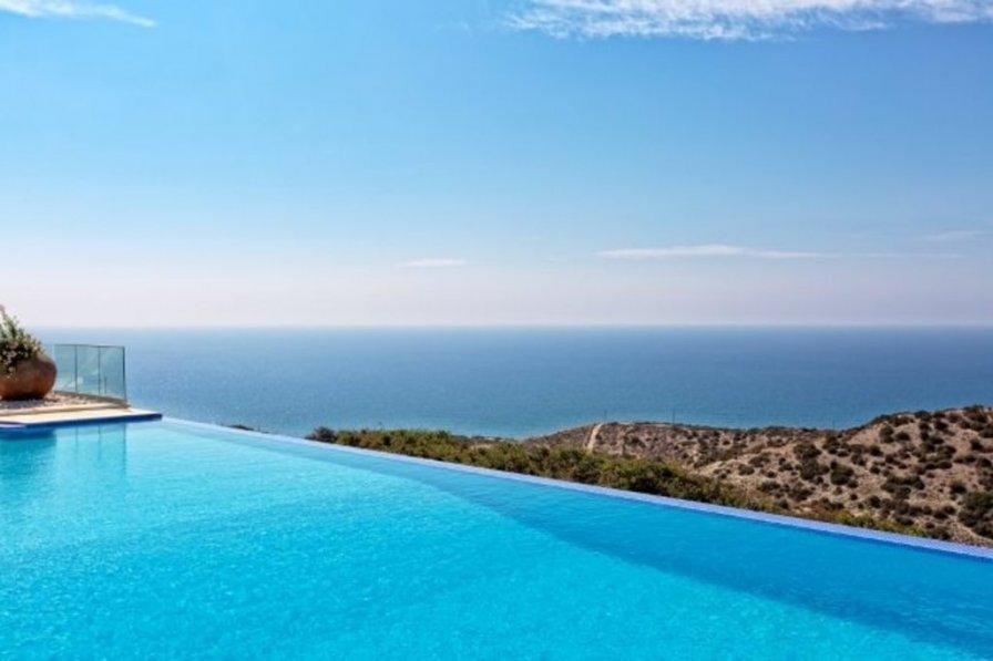 """""""At Last Your Luxury Villa Rental in Cyprus"""" – AV17 Atalanta"""