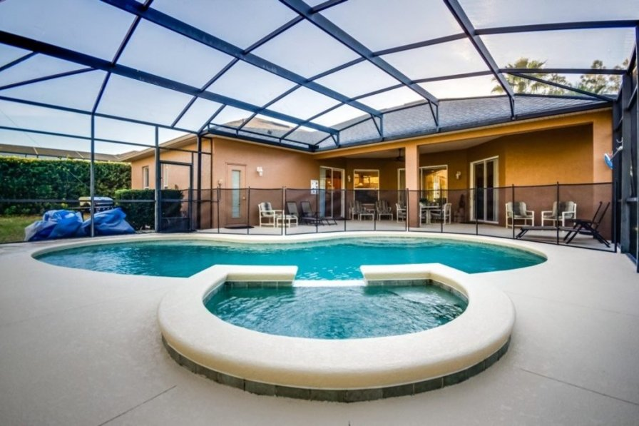 """How to Rent Your Perfect Orlando Villa Highlands 224E"""