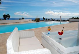 Duplex Apartment in Amarilla Golf, Tenerife
