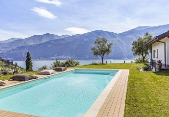 3 bedroom Villa for rent in Bellagio
