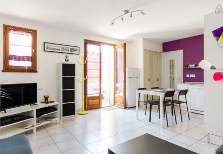 House in Pilory, the South of France