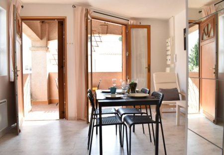 Apartment in Pilory, the South of France