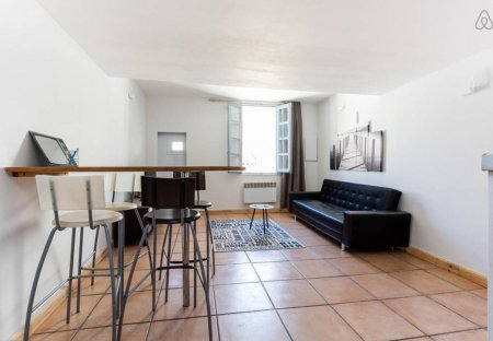 Apartment in Saint-Roch, the South of France