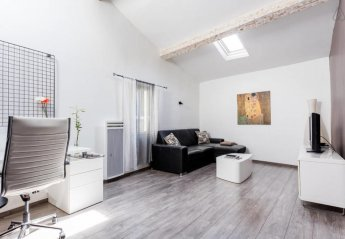 1 bedroom Apartment for rent in Montpellier