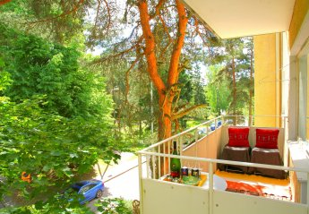 2 bedroom Apartment for rent in Helsinki