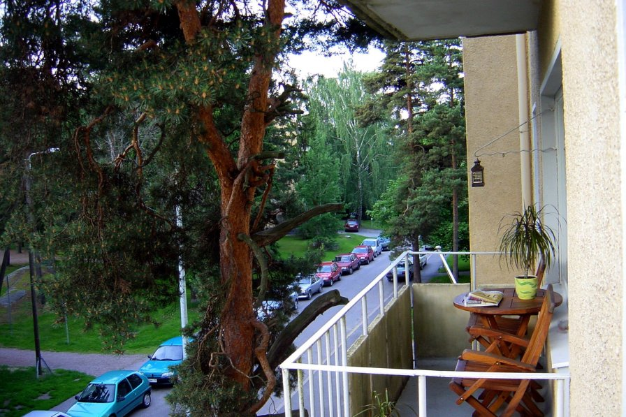 Elegant Helsinki Apartment, 5 beds, 68 m2