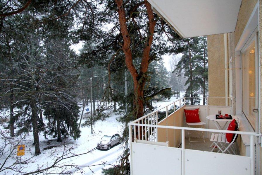 Wonderful Helsinki Apartment, 5 beds, 68 m2