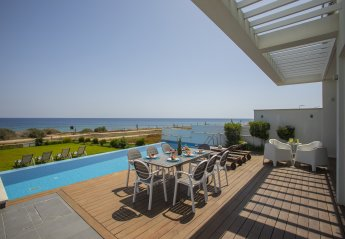 5 bedroom Villa for rent in Pernera