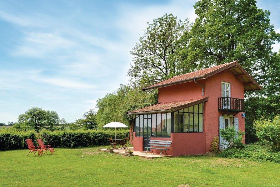 Villa in France, Bard-lès-Époisses