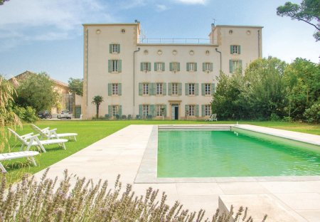 Villa in Cruscades, the South of France
