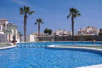 Apartment in Spain, Playa Flamenca: Swimming Pool