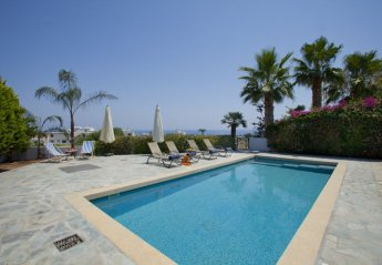 6 bedroom Villa for rent in Pernera
