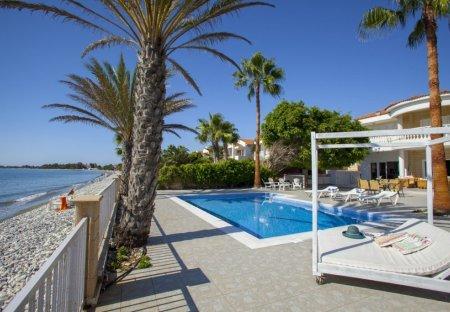 Villa in Larnaca Town, Cyprus