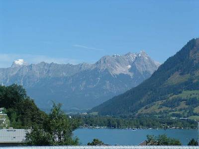 Apartment in Austria, Zell am see: View from Balcony