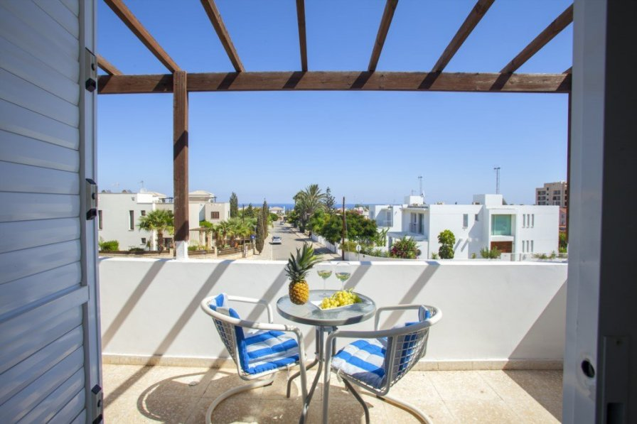 Apartment in Cyprus, Protaras