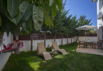 2 bedroom Villa for rent in Paralimni