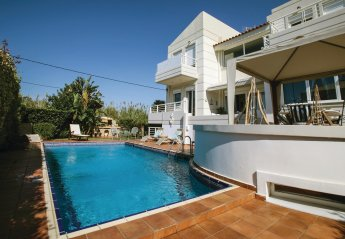 3 bedroom Villa for rent in Athens
