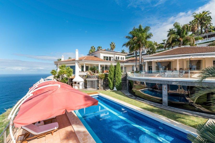 Villa in Spain, La Puntilla
