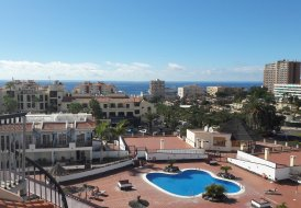 Apartment in Oasis del Sur, Tenerife