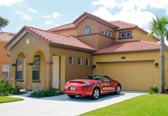 Villa in USA, WaterSong: Watersong Vacation Rental