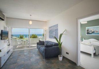 1 bedroom Apartment for rent in Oroklini