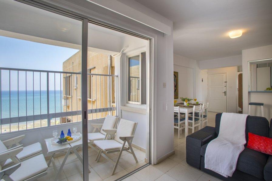 Apartment in Cyprus, Larnaca Town