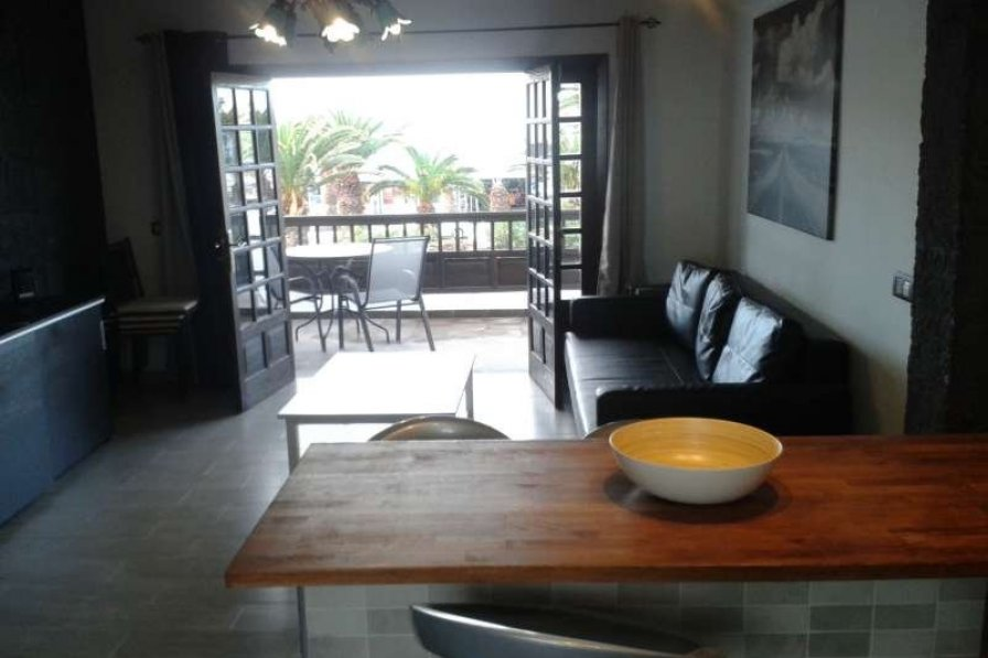 Apartment in Spain, Costa Teguise
