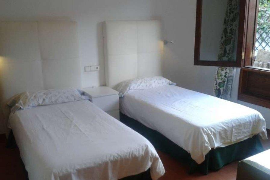 Apartment in Spain, El Cable