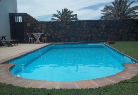 Villa in El Mojón (Teguise), Lanzarote