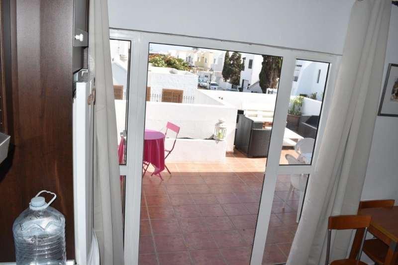 Apartment in Spain, Playa Honda