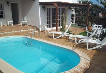 3 bedroom Villa for rent in Tias