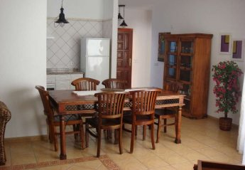 2 bedroom Villa for rent in Puerto Calero
