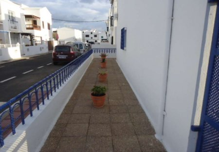 Apartment in Arrieta, Lanzarote