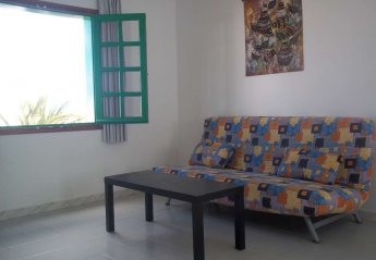3 bedroom Apartment for rent in Costa Teguise