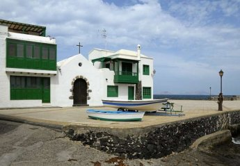 1 bedroom Apartment for rent in Caleta de Famara