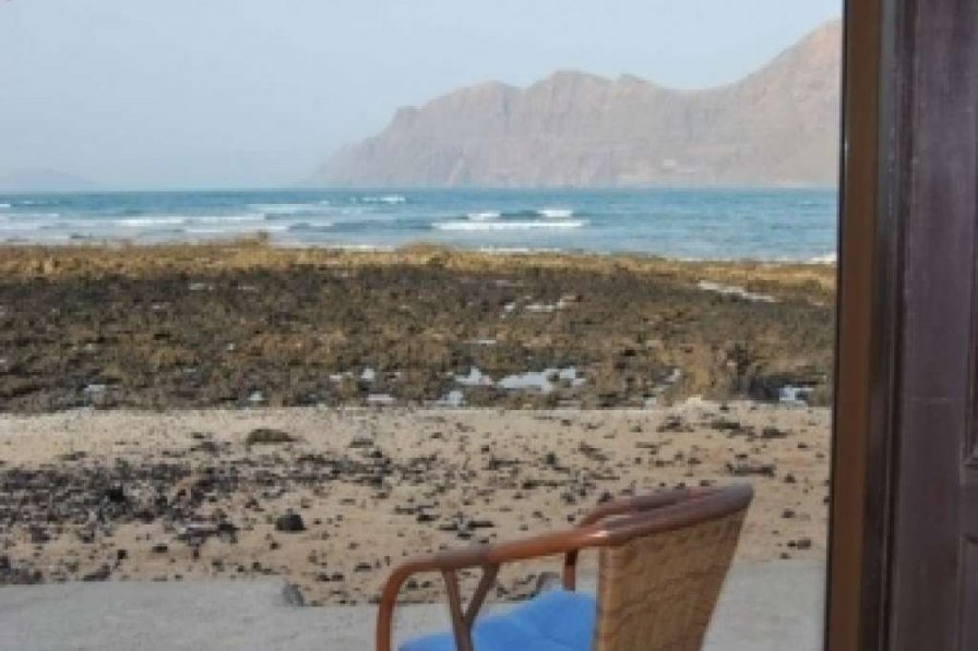 Apartment in Spain, Caleta de Famara