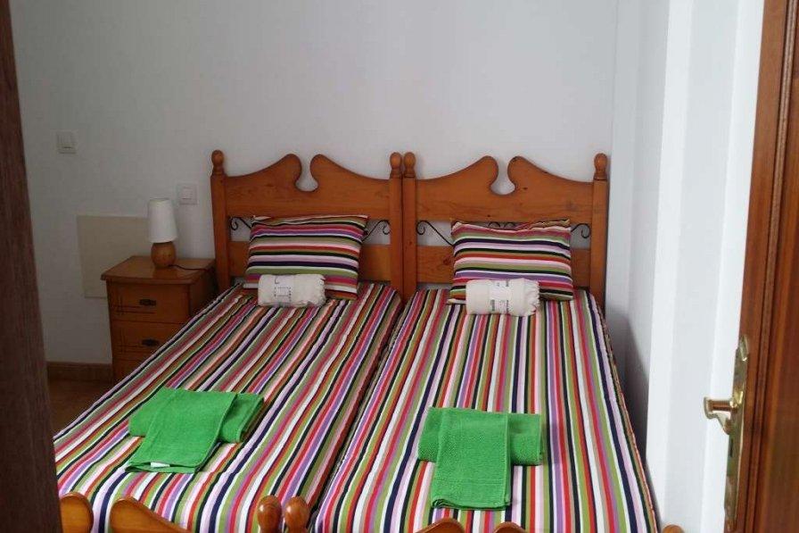 Apartment in Spain, Caleta de Sebo