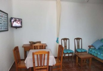 1 bedroom Apartment for rent in Caleta de Sebo
