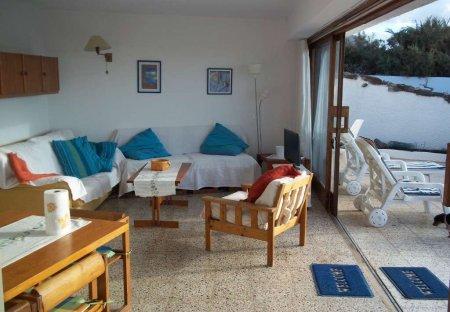 Cottage in Famara, Lanzarote