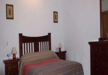 9 bedroom Villa for rent in Castillo del Águila