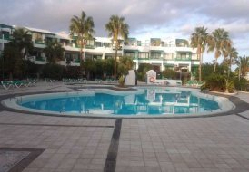 Apartment in Costa Teguise, Lanzarote