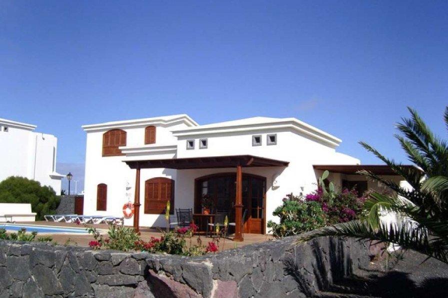 Villa in Spain, San Marcial de Rubicon