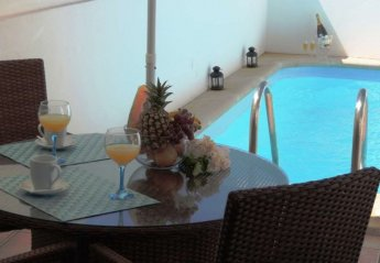 3 bedroom Villa for rent in Yaiza