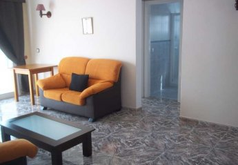 2 bedroom Apartment for rent in Punta Mujeres